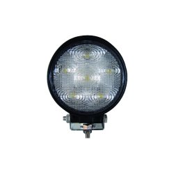 LUZ LED 18W 60° RED. 116 MM 12-24V STELEC