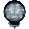 LUZ LED 18W 60° RED. 116 MM 12-24V STELEC