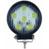 LUZ LED 18W 30° RED. 116 MM 12-24V STELEC